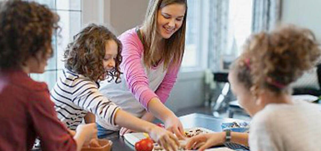 How much flexibility can I expect from an au pair?