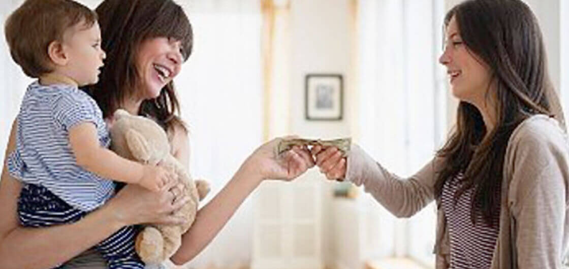Is having an au pair cheaper or more expensive than other childcare options?