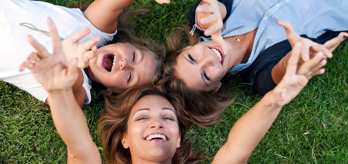 The Difference Between an Au Pair and a Babysitter