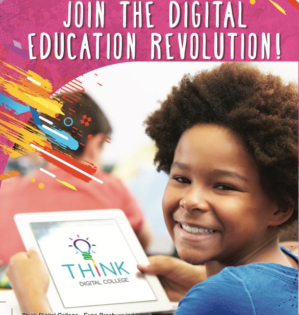 Think Digital- Au Pair Extraordinaire